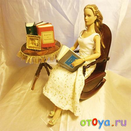 Мебеоль для кукол