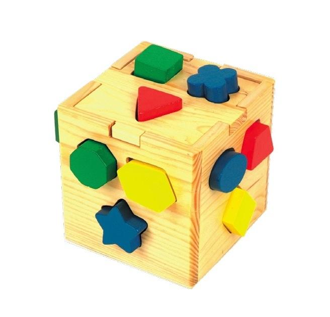 Развивающие игрушки из дерева фото