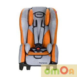 Кресло Recaro Young Expert plus